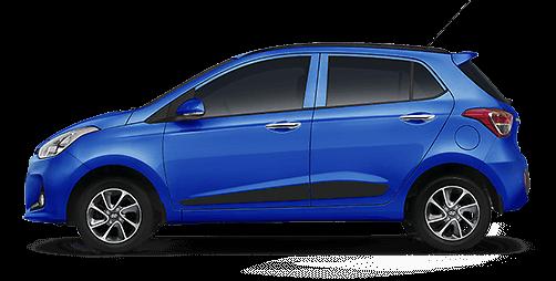 Hình Ảnh Grand i10 Hatchback 2021 85