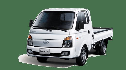 Hình Ảnh Hyundai Poter 150 1