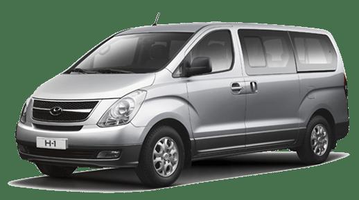Hình Ảnh Hyundai Starex (H2) 1